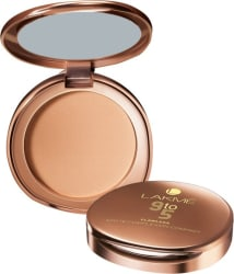 Lakme 9 to 5 Flawless Matte Complexion Compact Melon, 8 g