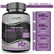 Upto 50% off on Naturyz Nutrition products