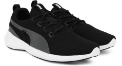 Puma Adapt IDP Running Shoes For Men Black