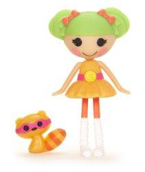 Mini Lalaloopsy Doll - Dyna Might