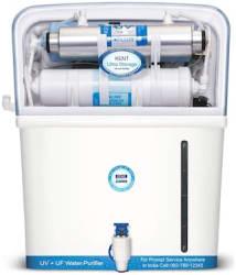 Kent Ultra Storage 7 L UV+UF Water Purifier (White)