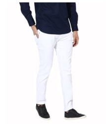 X20 Jeans White Skinny Jeans - Buy X20 Jeans White Skinny Jeans Online at Best Prices in India on Snapdeal