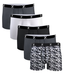 XYXX Multi Trunk Pack of 5 - Buy XYXX Multi Trunk Pack of 5 Online at Low Price in India - Snapdeal