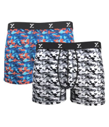 XYXX Multi Trunk Pack of 2 - Buy XYXX Multi Trunk Pack of 2 Online at Low Price in India - Snapdeal