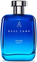Ustraa Cologne Spray Base Camp Perfume - 100 ml For Men