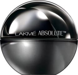 Lakme Absolute Mattreal Skin Natural Mousse SPF 8 Foundation Rose Fair 02, 25 g