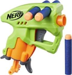 Nerf Nanofire Green Guns & Darts(Green)