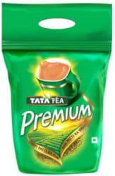 Tata Premium Leaf Tea Pouch 1 kg