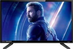 Noble Skiodo CN32 80cm (31.5 inch) HD Ready LED TV NB32CN01