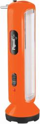 Pigeon Radiance 2 in 1 desk and torch emergency lamp(Orange) Lantern Emergency Light Orange