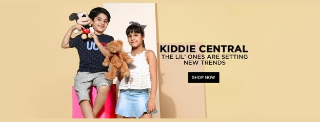Wear your style: Jabong.com