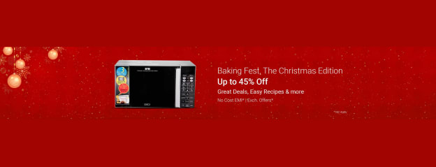Microwaves and OTGs - Buy Microwaves and OTGs Online at Low Prices In India