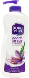 Boroplus Doodh Kesar Body Lotion 400 ml