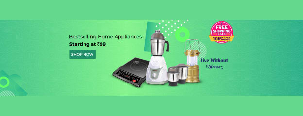 Best of Home Appliances