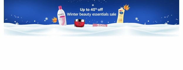 Winter Care Essentials: Beauty