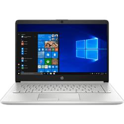 HP Notebook - 14s-cf0115tu