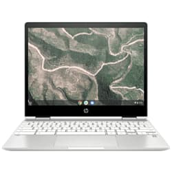 HP Chromebook x360 - 12b-ca0006tu