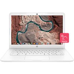 HP Chromebook - 14-ca003tu