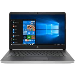 HP Notebook - 14s-cr1018tx