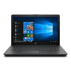 HP Notebook 15-da1058tu