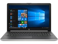 HP Notebook - 15-da0435tx