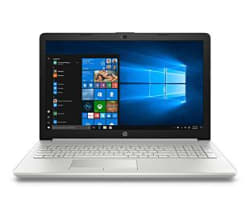 HP Notebook - 15-db0186au
