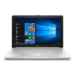 HP Notebook - 15-da0327tu