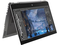 HP ZBook Studio x360 G5 Convertible Workstation