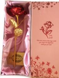 The Catalog Studio Artificial Flower Gift Set