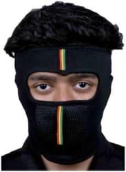New Life Enterprise Balaclava Face Mask for Bikers
