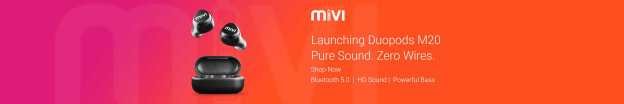 Mivi - Buy Mivi Online at Low Prices In India