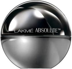 Lakme Absolute Mattreal Skin Natural Mousse SPF 8 Foundation Almond Honey - 06, 25 g