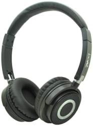 Boat Bassheads 900 Wireless On-ear Bluetooth Headsets ( Black )