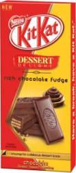 Nestle Kitkat Dessert Delight Rich Chocolate Fudge Bars(150 g)
