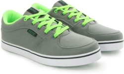 United Colors of Benetton Men Sneakers For Men Grey