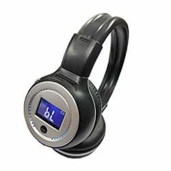 Persang Karaoke XM-19 Wireless Headphone (Black)