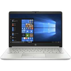 HP Notebook - 14s-cf1058tu