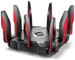 AC5400 MU-MIMO Tri-Band Gaming Router Archer C5400X