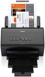 Brother Ads-3000n Sheet-fed scanner
