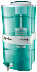 Eureka Forbes Aquasure Aayush 22 L Water Purifier