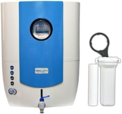 Aqua Ultra Fiume RO+UV+UF+TDS+MI water purifier