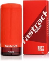 Fastrack Perfume Beat Eau de Parfum - 100 ml For Men