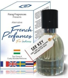 PARAG FRAGRANCES See Key 35ml French Perfumes For Indians ( A Alternative Perfume of Costly Branded Perfumes ) Best Branded Perfume For Man & Woman / Long Lasting Perfumes Eau de Parfum - 35 ml For Men & Women