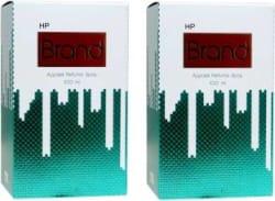 HP Brand Green Perfume 100ML Each (Pack of 2) Perfume - 200 ml For Men & Women