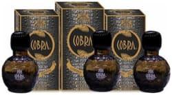 ST.JOHN Cobra Limited Edition Perfume For Men 60ml (PACK OF 3)