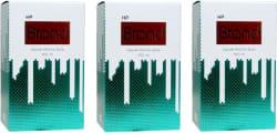 HP Brand Green Perfume 100ML Each (Pack of 3) Perfume - 300 ml For Men & Women