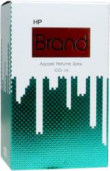 HP BRAND GREEN Perfume - 100 ml For Men & Women
