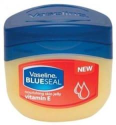 Vaseline Blue Seal nourishing skin jelly With Vitamin E 100 ml