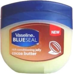 Vaseline Blue Seal Rich Conditioning Cocoa Butter Jelly 100 ml