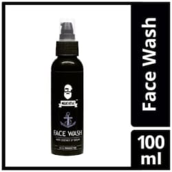 Muuchstac Anchor Face Wash
